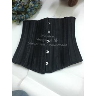 corset định hình XS S M L XL có sẵn, ảnh thật (ib lấy mã gg nhé)