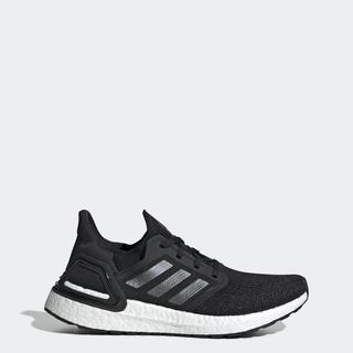 Giày adidas RUNNING Nữ Ultraboost 20 Màu Đen EG0714 thumbnail
