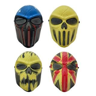 (M05) mặt nạ hóa trang Chieftain Horror CS mua là có quà