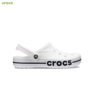 [Mã SUPE200K giảm 200K đơn từ 1tr2] Giày Unisex Crocs Bayaband Clog - 205089-126 thumbnail