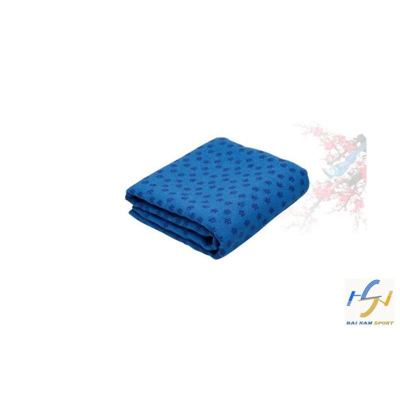 Khăn trải thảm yoga phủ hạt nhựa nguyên sinh (Màu xanh) - 21470088 , 63147215 , 322_63147215 , 135000 , Khan-trai-tham-yoga-phu-hat-nhua-nguyen-sinh-Mau-xanh-322_63147215 , shopee.vn , Khăn trải thảm yoga phủ hạt nhựa nguyên sinh (Màu xanh)