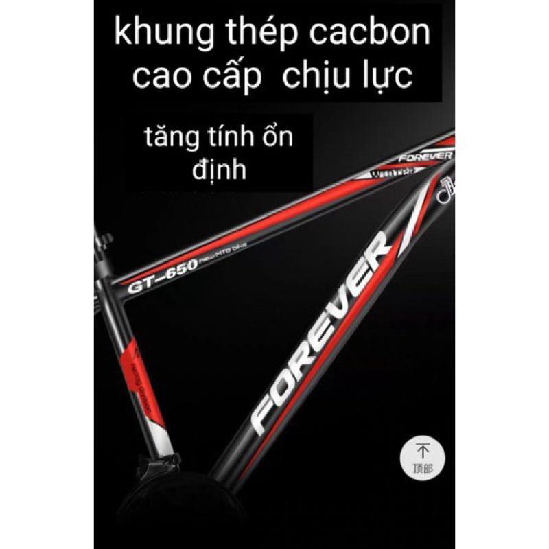 Xe đạp thể thao leo núi FOREVER-24I-26 NCH