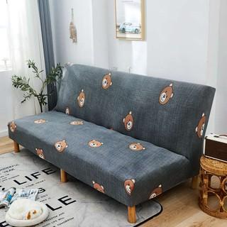 Bộ 3 Bọc Ghế Sofa Mềm Mại
