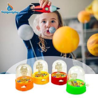 Basketball Ball Shooting Toys Mini Palm Handheld Finger Balls Child Gifts
