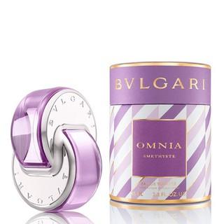 Nước hoa nữ Bvlgari Omnia Amethyste Candy Limited EDT 65ml chính hãng (Ý) - Hộp tròn 2019 thumbnail