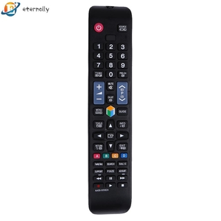 eternally 1.14 AA59-00582A LCD TV REMOTE CONTROL FOR SAMSUNG LCD LED Smart TV