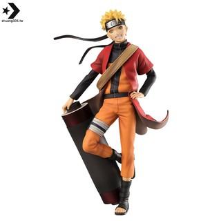 Mô Hình Nhân Vật Naruto Kiểu Nhật Bản