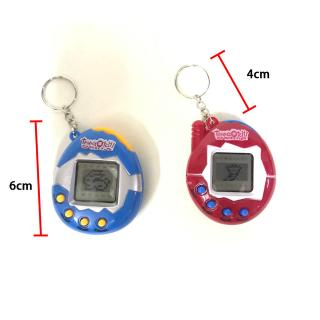 Dropshipping Multi-colors 90S Nostalgic 49 Pets in 1 Virtual Cyber Pet Toy Tamagotchis Electronic