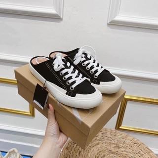 Giày sục nữ ZR kiểu dáng hàn quốc,❤️FREESHIP❤️,hàng QC cao cấp
