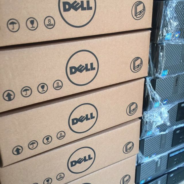 Máy Tính Dell OptipLex 3010 _ 7010 Giá chỉ 3.150.000₫