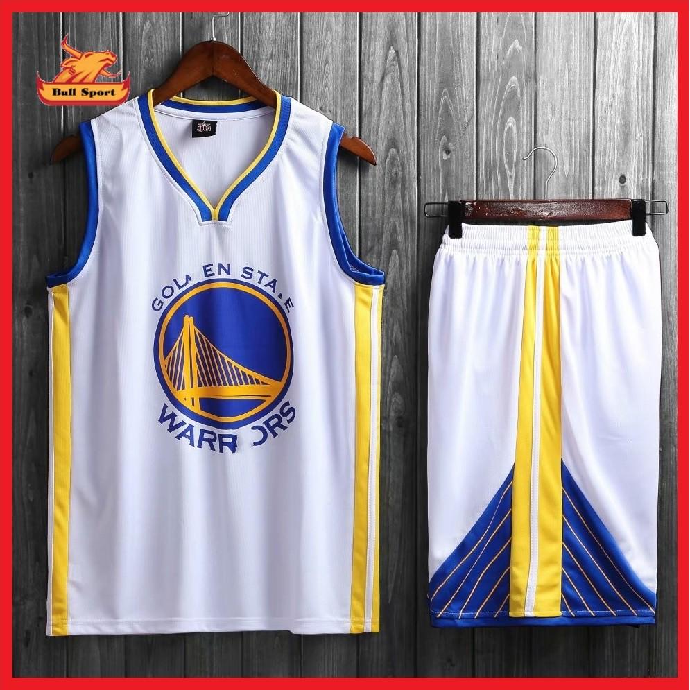 Áo bóng rổ NBA cao cấp ⚡ FREE SHIP ⚡ bộ quần áo bóng rổ NBA
