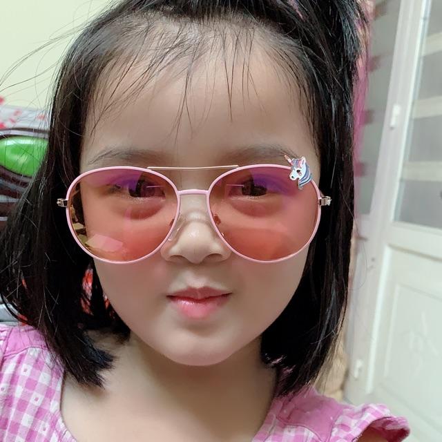Mắt kính HM kids pony