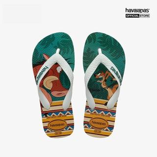HAVAIANAS - Dép Kids Lion King 4144490-0154 thumbnail
