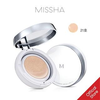 Phấn Nước Dưỡng Ẩm Missha M Magic Cushion SPF50+/PA+++ 15g