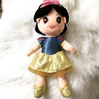 [ DISNEY PRINCESS ] Thú bông công chúa Bạch Tuyết trong phim Snow White