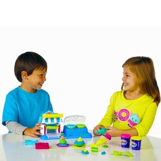 Bột Đất Nặn Play-Doh – Tráng Miệng Ngọt Ngào Sweet Shoppe A5013