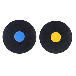 Non-slip training balance board Removable base cover adjustable balance board