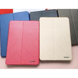 Bao da cho iPad Air, Air 2, Pro 9.7, Gen 5, Gen 6 9.7inch 2017, 2018 hiệu Lishen lưng dẻo thumbnail