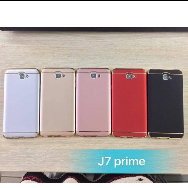 Combo: 3 Ốp j7 Prime 3 Mảnh Doanh nhân
