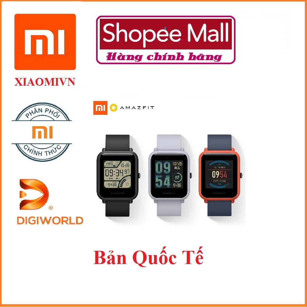 [ DiGiWorld phân phối ] Vòng đeo tay thông minh Xiaomi Amazfit Bip - chính hãng - 2618466 , 1004579875 , 322_1004579875 , 1390000 , -DiGiWorld-phan-phoi-Vong-deo-tay-thong-minh-Xiaomi-Amazfit-Bip-chinh-hang-322_1004579875 , shopee.vn , [ DiGiWorld phân phối ] Vòng đeo tay thông minh Xiaomi Amazfit Bip - chính hãng