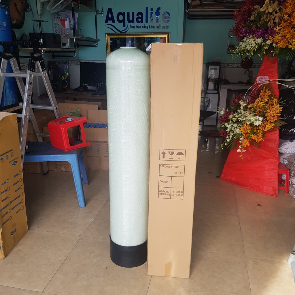 Cột lọc nước composite 844 - 948 - 1054
