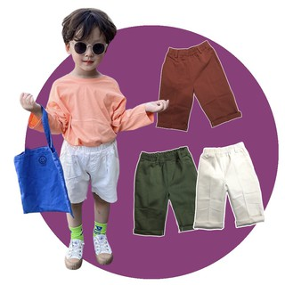 Quần short cho bé trai, quần lửng bé trai, quần lửng bé trai 14-37 ký, quần đũi bé trai 3-10 tuổi