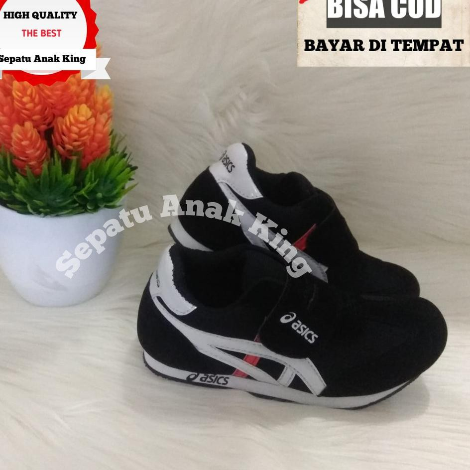 Giày Thể Thao Thời Trang Năng Động Cho Bé Trai Gái 3 4 5 6 7 8 9 Tuổi tại  Indonesia