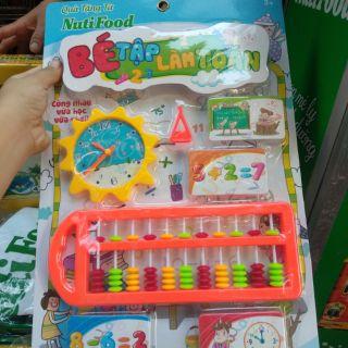 Thanh lý đồ chơi cho bé từ 1-5t