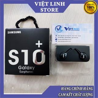 Tai nghe Samsung AKG S10 Full Box, tai nghe có dây, hàng siêu bền  - Việt Linh Store