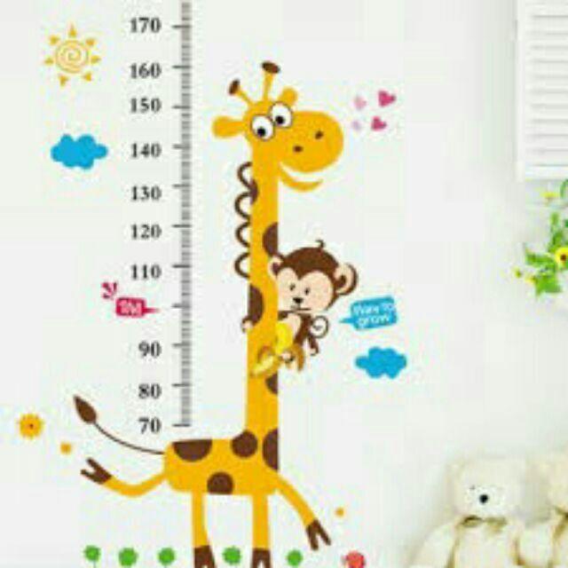 Thước đo chiều cao cho bé - 3374812 , 627503883 , 322_627503883 , 35000 , Thuoc-do-chieu-cao-cho-be-322_627503883 , shopee.vn , Thước đo chiều cao cho bé