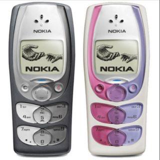 Điện Thoại Nokia 2300 Chính Hãng Kèm Pin và Sạc