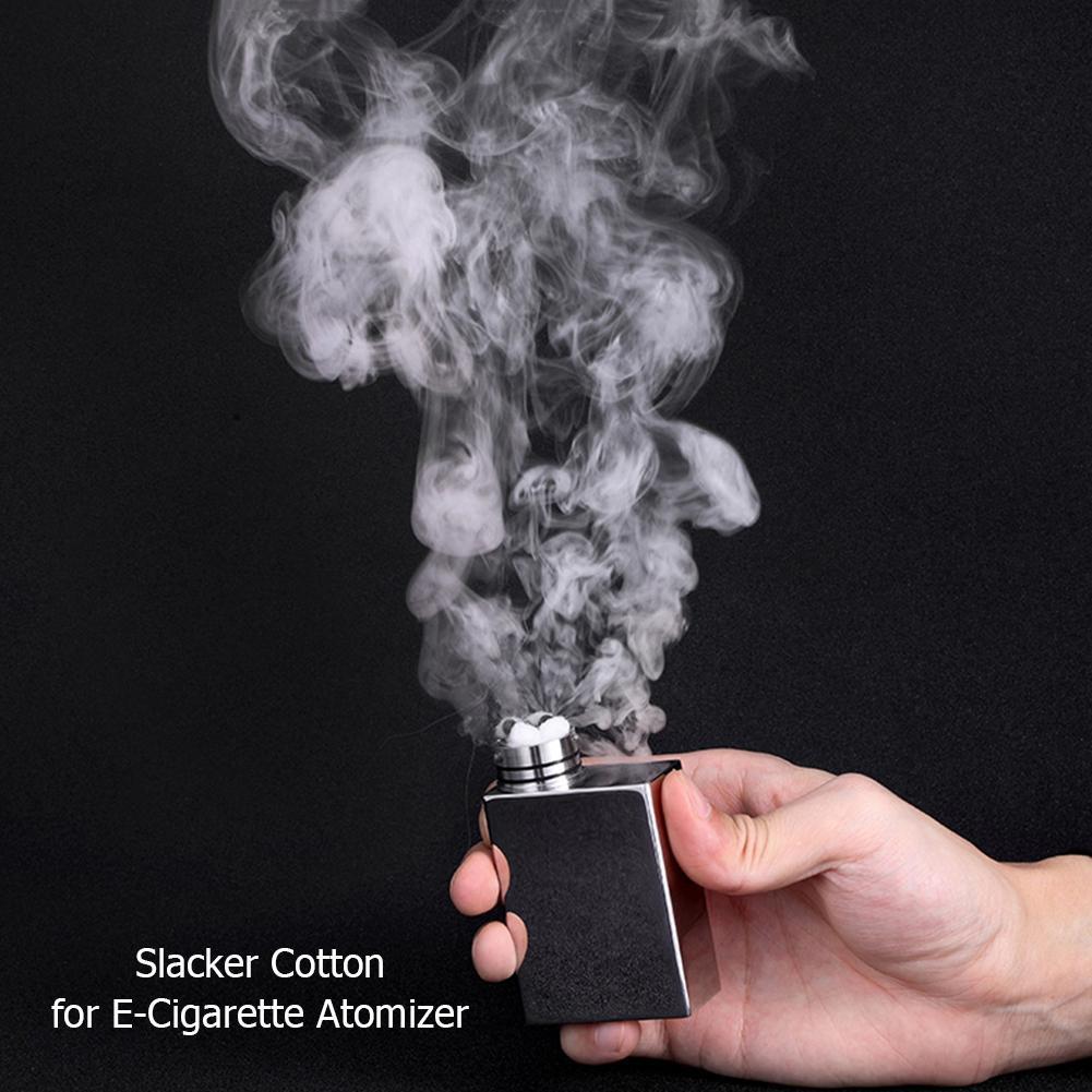 [CARE] 60pcs/bag Demon Killer Prime Vape Slaer Cotton for E-Cigarette Atomizer Giá chỉ 38.250₫