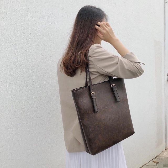 Túi xách công sở nữ Quảng Châu cao cấp thời trang giá rẻ