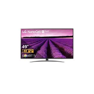 Smart Tivi NanoCell LG 4K 49 inch 49SM8100PTA moi 99.99% likenew con bao hanh 2 nam