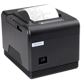 [Mã ELCLXU8 hoàn 5% xu đơn 500k]Máy in hoá đơn, in bill nhiệt XP-Q200