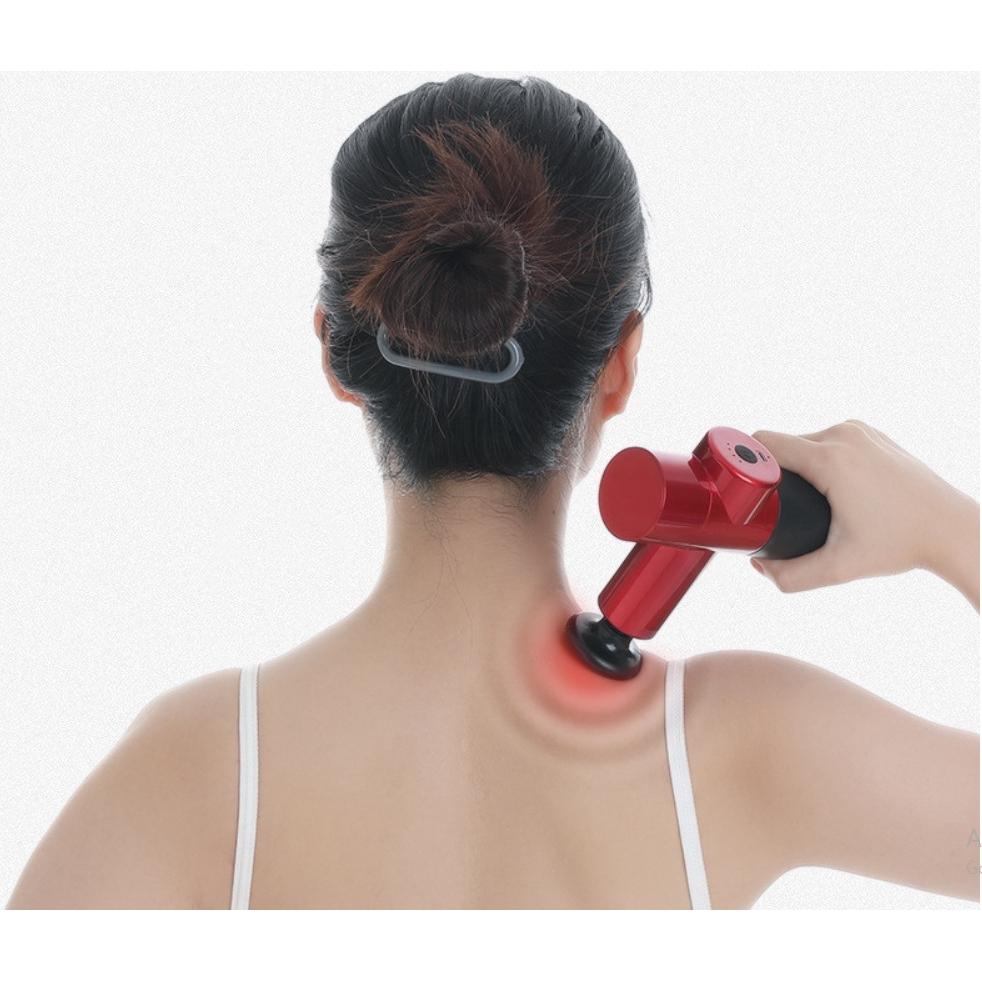 Máy Massage Giảm Đau Mỏi Cơ Bắp