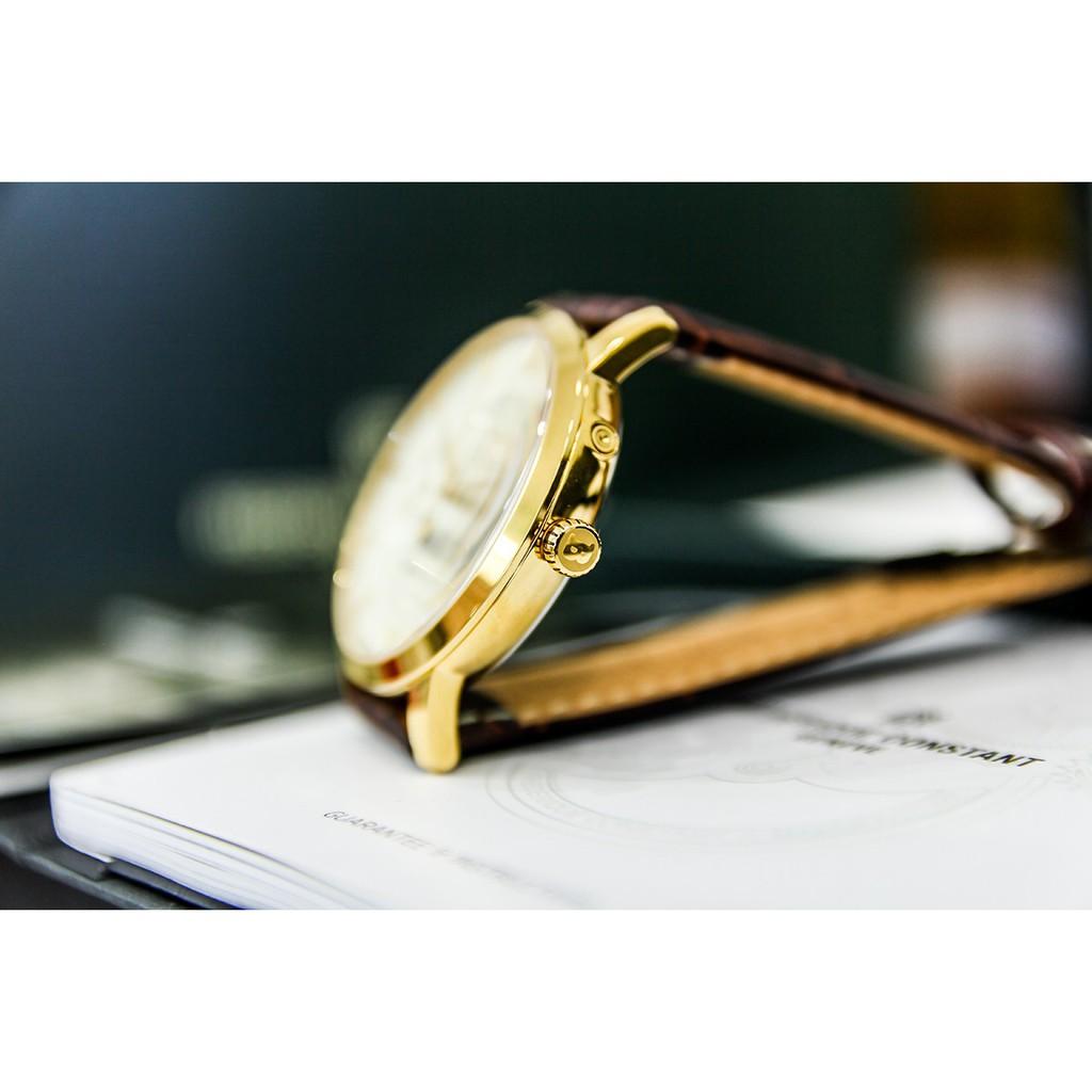 Đồng hồ nam dây da Bentley BL1806 BL1806-20 BL1806-20MKWD
