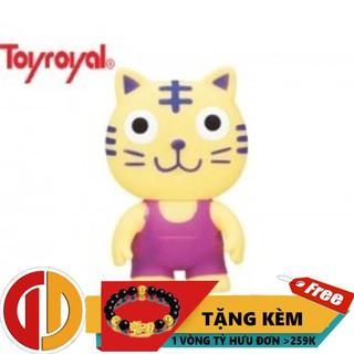 [GIÁ SỐC] Chút chít Hổ con Toyroyal