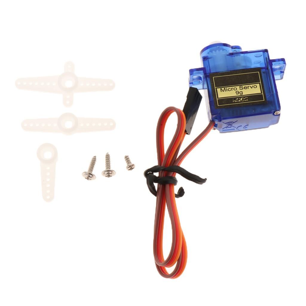 Động cơ phụ 9G sg-90 cho đồ chơi điều khiển từ xa