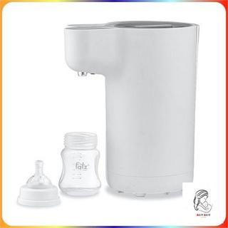 Máy đun và hâm nước pha sữa thông minh Fatzbaby SMART 1 FB3801MX thumbnail