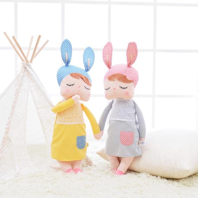 Búp Bê Angela Baby Doll Chính hãng Metoo Xuất US
