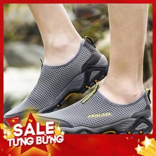 Giày thể thao leo núi chống nước cho nam – Siêu HOT