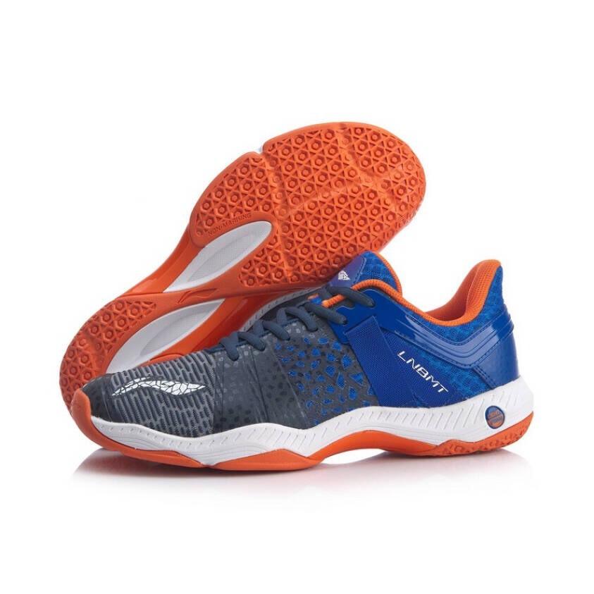 Giày cầu lông Linning AYZQ005-2 chính hãng chuyên nghiệp dành cho nam