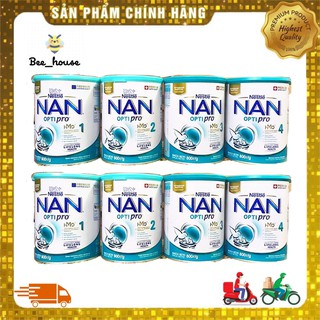 Sữa Nan Nga HMO 1,2,3,4 800gr thumbnail