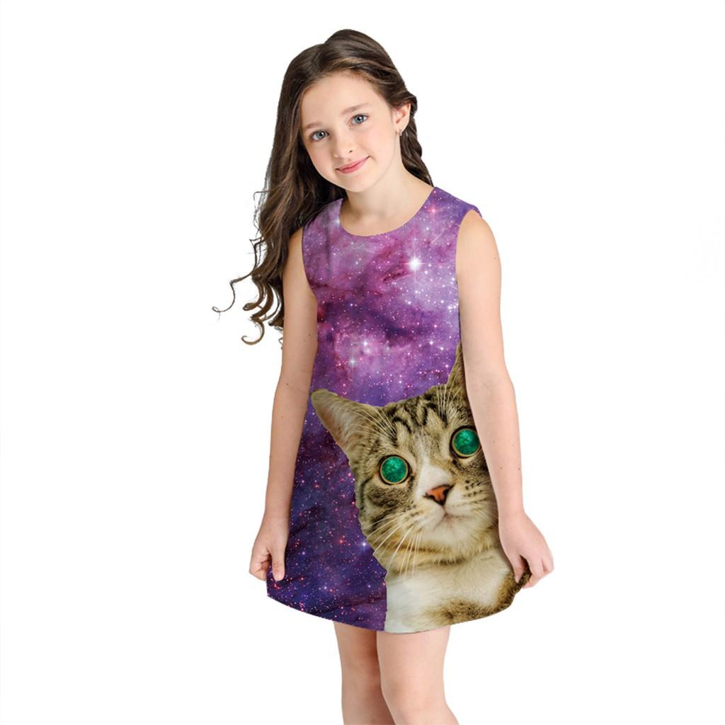 Đầm không tay in hoạt hình 3D đáng yêu cho bé gái - 14713006 , 2421033274 , 322_2421033274 , 133800 , Dam-khong-tay-in-hoat-hinh-3D-dang-yeu-cho-be-gai-322_2421033274 , shopee.vn , Đầm không tay in hoạt hình 3D đáng yêu cho bé gái