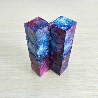 Khối lập phương (Rubik) vô cực INFINITY CUBE thần kỳ thumbnail