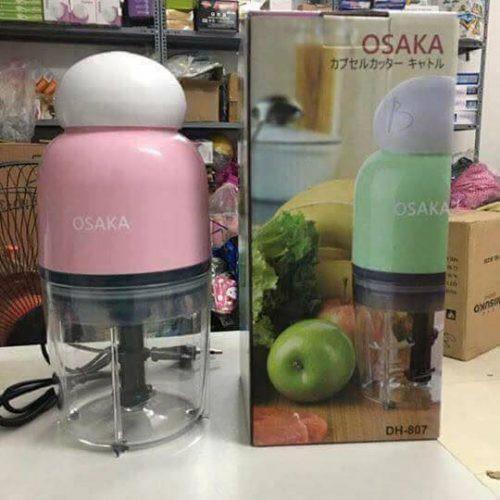 Máy xay thực phẩm đa năng OSAKA DH-807 - 2702951 , 219075879 , 322_219075879 , 199000 , May-xay-thuc-pham-da-nang-OSAKA-DH-807-322_219075879 , shopee.vn , Máy xay thực phẩm đa năng OSAKA DH-807