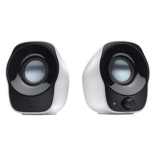 [Mã ELFLASH5 giảm 20K đơn 50K] Loa vi tính Logitech Z120 Stereo Speakers - HÃNG PHÂN PHỐI CHÍNH THỨC