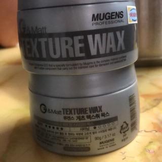 Sáp siêu cứng khô và không bóng độ cứng 4 ~ 6/độ bóng 0~1 Welcos texture wax