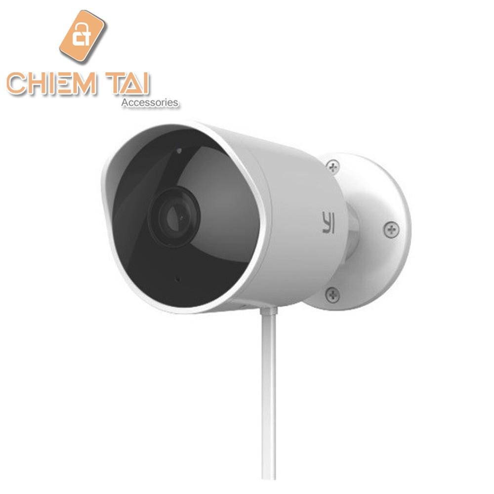 Camera giám sát ngoài trời thông minh Yi Ant Outdoor 1080P